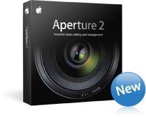 Aperture 2 Announced, Focus on Speed