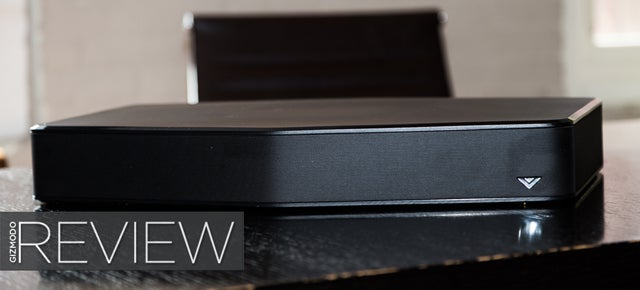 Vizio Sound Stand Review: Cheap TV Sound That's Not Worth It