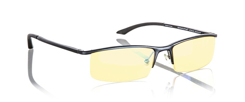 Gunnar Glasses Reduce Eyestrain & Increase Productivity - Now 20% Off