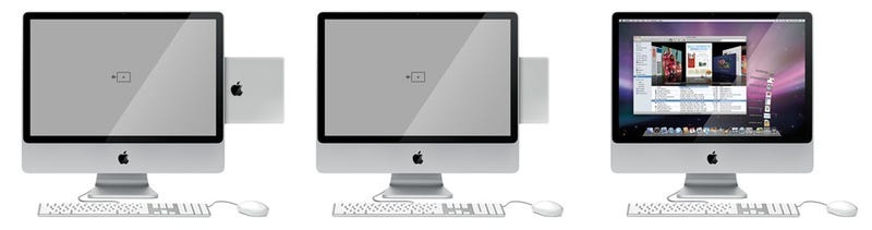 Apple Docking Patent Works Perfectly with Ultra-Slim MacBook