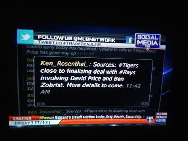 Hooch's Top Ten Signs You're Dealing With A Fake Twitter Account