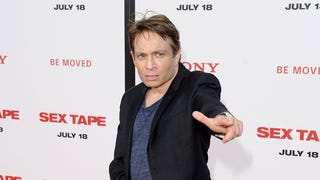 Chris Kattan at the Phoenix Airport: A Poignant Picture of Celeb Sadness