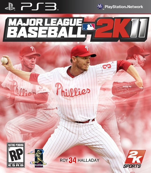 Your MLB 2K11 Pitchman Is...