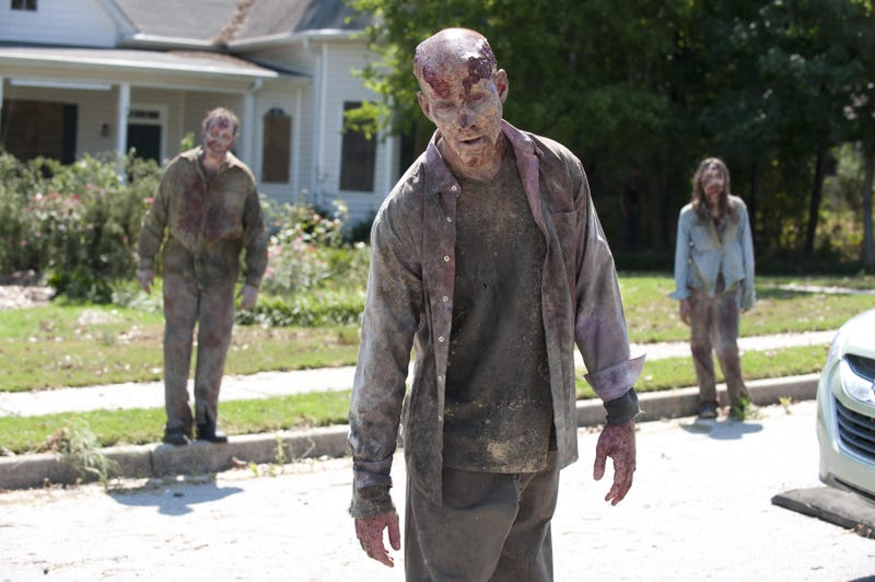 "Walking Dead Episode 6 ""Secrets"" pics"