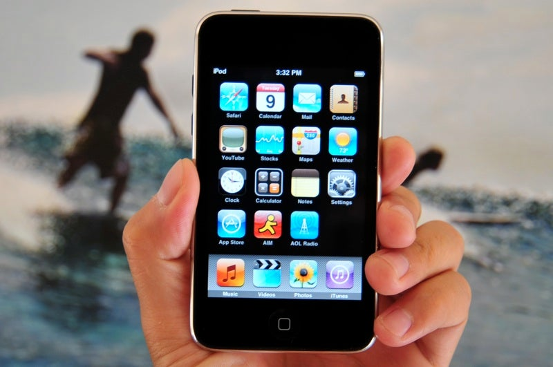Jailbreak Your iPod Touch 2.1 Firmware Now