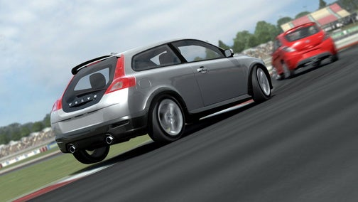 Oh Look, More Forza 3 Screens (And A European Release Date)
