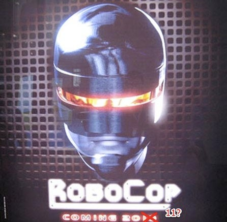 Darren Aronofsky Would Rather Kill Robocop Than Make It 3D