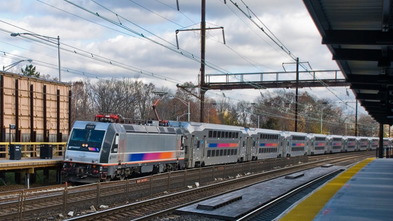 Prospective New Jersey Train Boss Backs Out When He Actually Has To Move To New Jersey