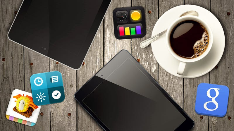 The Best Dashboard Apps to Start Your Morning Right