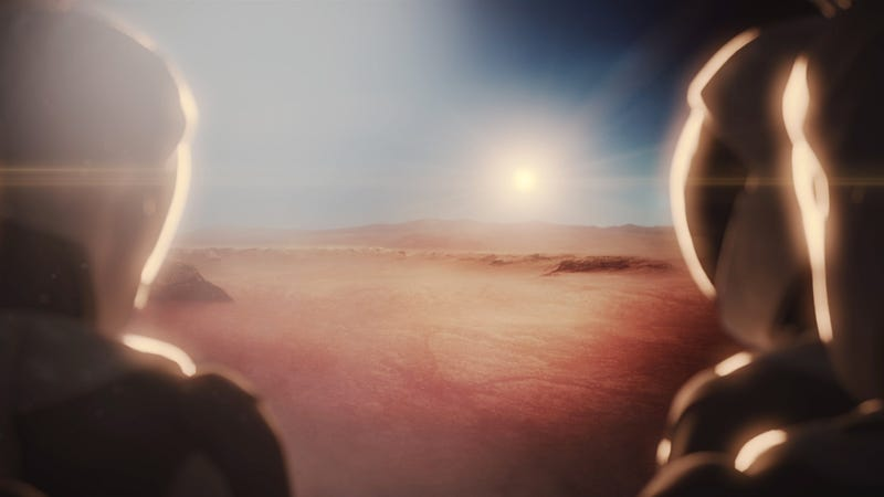 How Crazy Is Elon Musk's Mission to Mars?