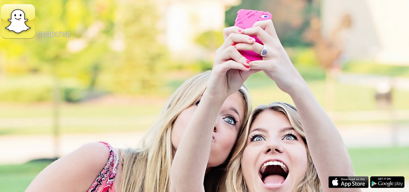 Snapchat First Pitched as a Sorority Girl Toy