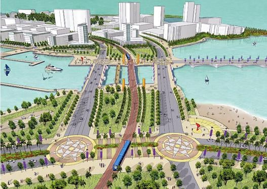 San Juan Is Getting a $1.5 Billion Transformation Into a Walking City