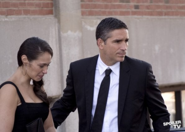 Person of Interest - 2x03 Promo Photos