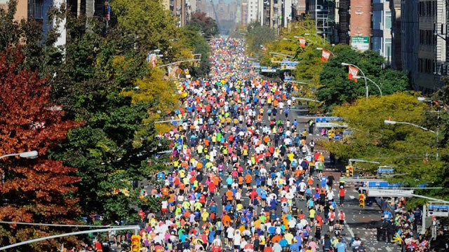 7 Tools To Help You Finish That Marathon (No Matter What)