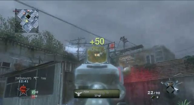 Woe Betide He Whose Gamertag Appears In A Black Ops Trailer