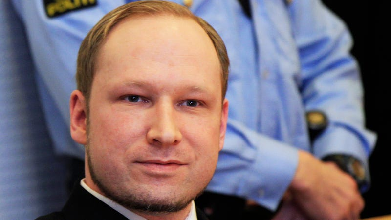 The Norway Killer Who Used Call of Duty to Train Won't Be Able to Use Insanity as a Defense
