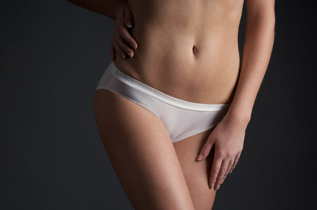 This Magical Pair of Underwear Can Filter Out Your Fart's ...
