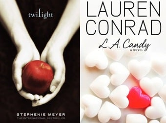 The Future Of Literature Lies In Lauren Conrad's Hands