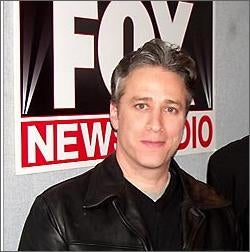 Jon Stewart Vs. Fox News: Media Fighting Fair