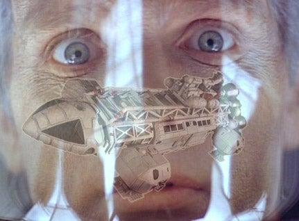 Stanley Kubrick's Crazy Space Lawsuit