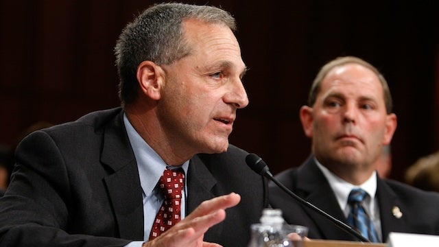 Former FBI Director Louis Freeh To Be Part Of Penn State's Investigation Of Penn State [UPDATED]