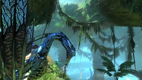 Avatar: The World Of Pandora