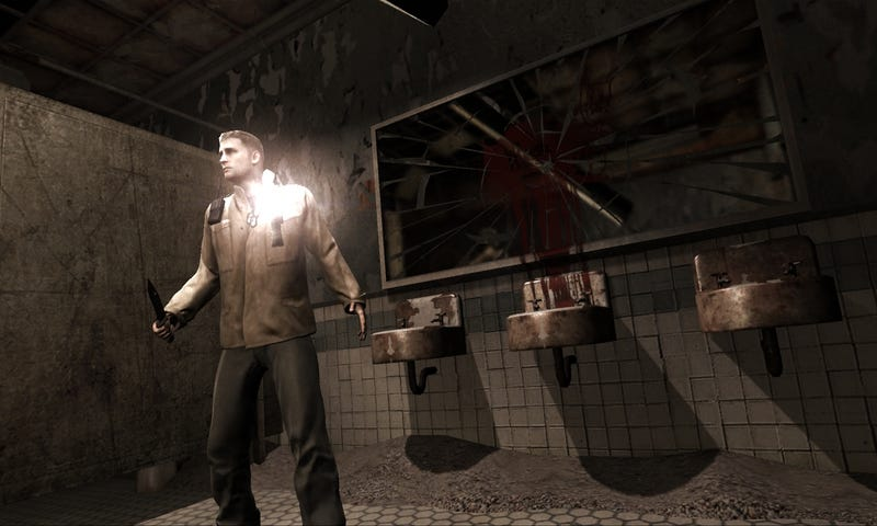 New Silent Hill: Homecoming Screens Could Very Well Be New