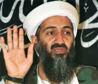 Most Americans Doubt We'll Ever Catch Bin Laden