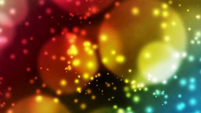 Go Full-On Double Rainbow Across Your Desktop with These Wallpapers