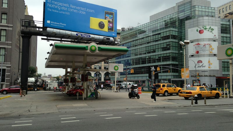 Bronx President: Fines For Selling Gas To Illegal Vehicles