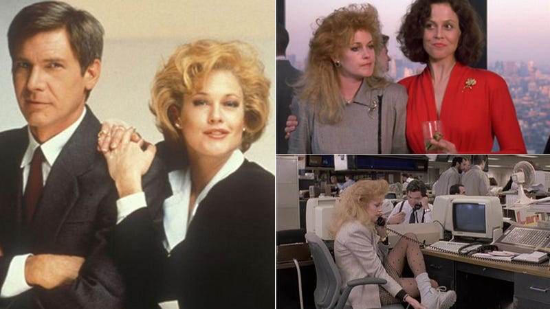 Everything I Know About Feminism I Learned From Working Girl