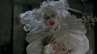 """Thirsty: The Women of Bram Stoker's """"Dracula"""""""