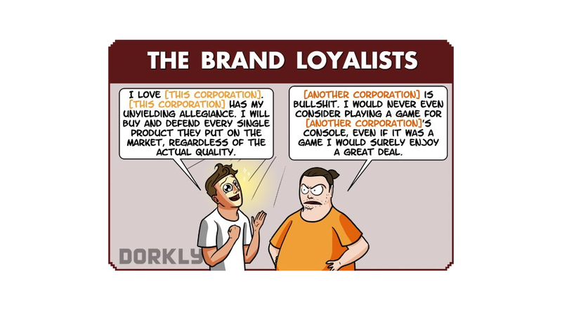 The Seven Most Annoying Types of Gamers