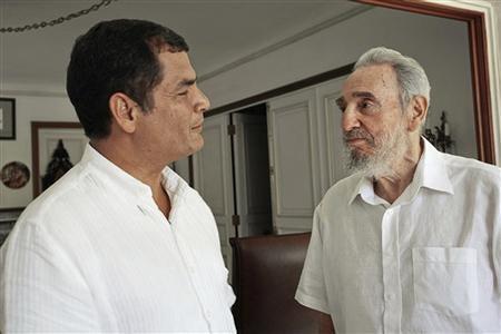 Happy Second Anniversary of the Death of Fidel Castro