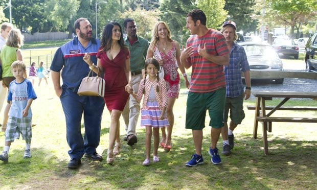 DOWNLOAD | WATCH GROWN UPS 2 ONLINE FreE