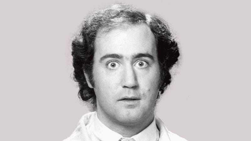 The Girl Claiming to Be Andy Kaufman's Daughter Is a New York Actress