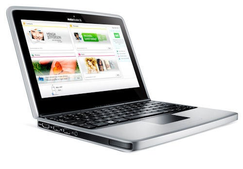 Nokia Booklet 3G Gallery