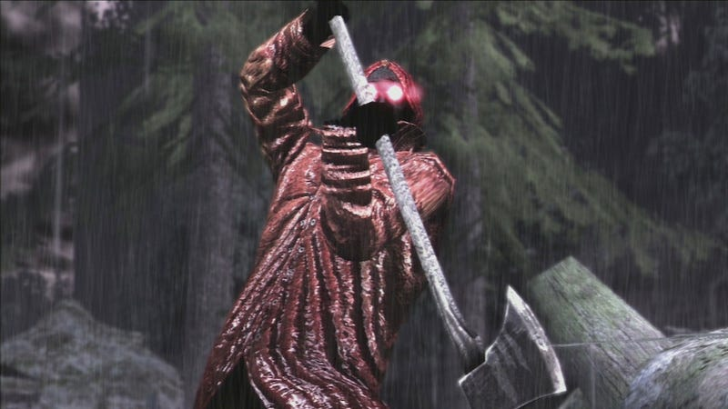 Deadly Premonition: The Director's Cut Is The Same Weirdly Wonderful Game, Minus A Few Rough Edges