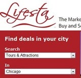 Lifesta Is a Marketplace for Coupons, Vouchers, and Other Deals