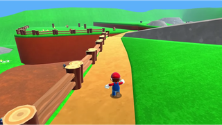 Nintendo obliga a retirar el genial<i>remake</i> de<i>Super Mario 64</i>en HD