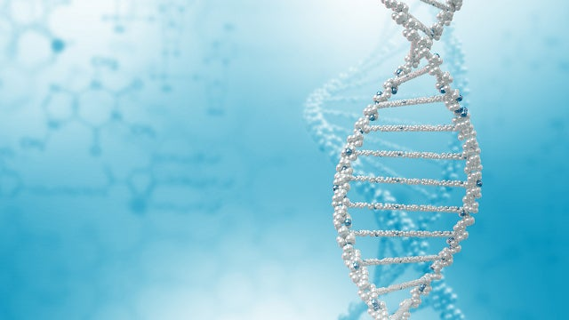 So-called 'Junk DNA' could be keeping you alive