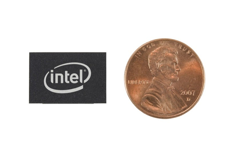 Intel Reveals New Mobile SSD, UMPC Concepts, the Skulltrail Gaming Platform and Penryn and Santa Rosa Updates