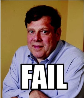 Wall Street Journal Unbelievably Keeping Mark Penn as Columnist