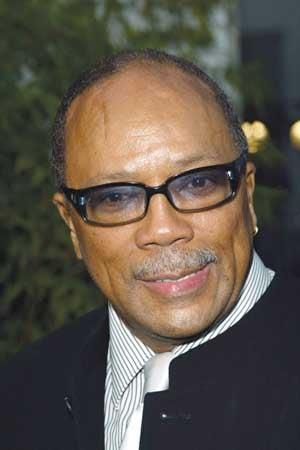 Quincy Jones Will Not Let Vibe Die