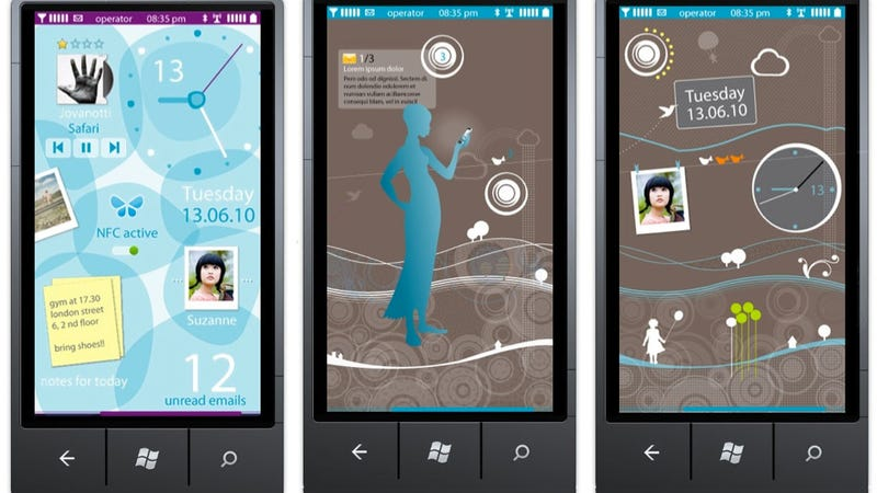 Here's Why Nokia Should Never, Ever, Mess With the Windows Phone UI