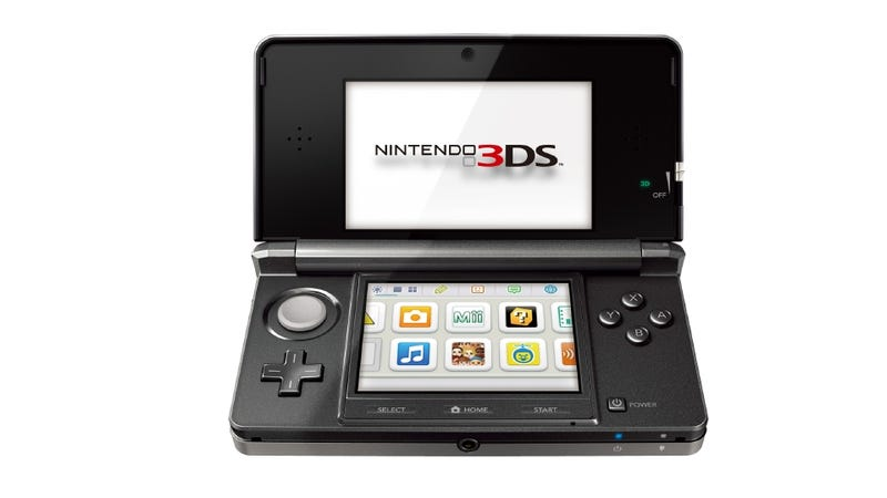 Picked Up a 3DS? Whaddaya Think? Tell Us Here