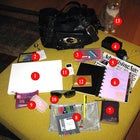 Show Us Your Go Bag, Part III