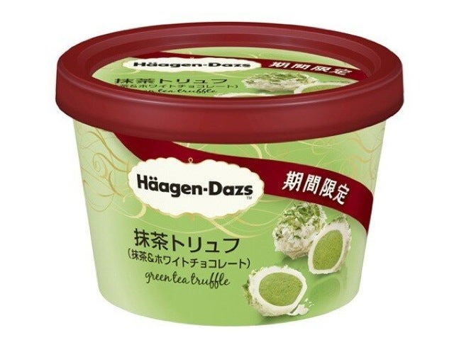 In Japan, Häagen-Dazs Has Unusual Flavors Even You Might Want