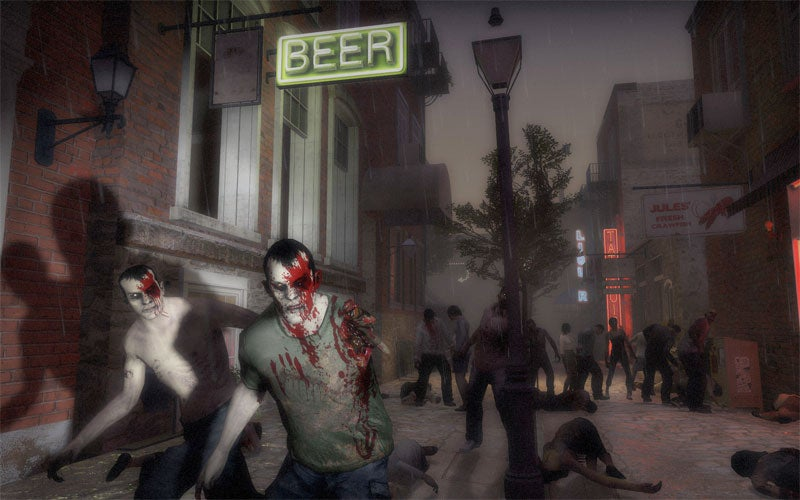 Left 4 Dead 2's The Passing Is Coming Next Week