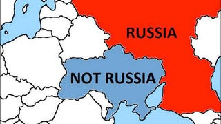 Russia Responds To Canada's Sarcastic Geography Lesson